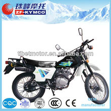 High quality family travel pocket dirt bike on promotion ZF200GY-2A