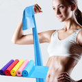 Fitness elastic band /workout exercise band/resistance yoga band