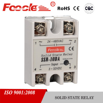 second hand china dealers dc to ac 4-20 ssr electronic solid state relay