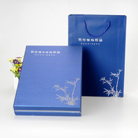 Professional Factory Supply!! Custom Handcraft paper earring gift box