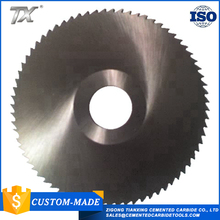 Top sale guaranteed quality tungsten carbide disc cutters for cutting