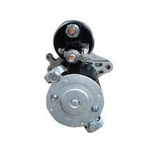 Popular remanufactured starter OEM 371-3708110 Lester QDJ1271 used for Chinese car Cheryy Qiyunn 1