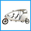 Three Wheel Taxi Tricycle Tuk Tuk Rickshaw for Sale