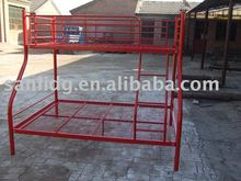 school furniture/ metal bunk bed BND512
