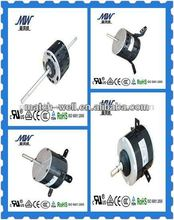 Match-Well air conditioner indoor fan motor CE listed