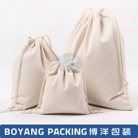 Hot sale cotton twill book hiking shopping bag