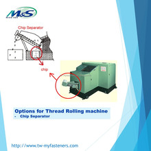 High Speed Automatic Thread Rolling Machine_ MS-15THC with Full cover
