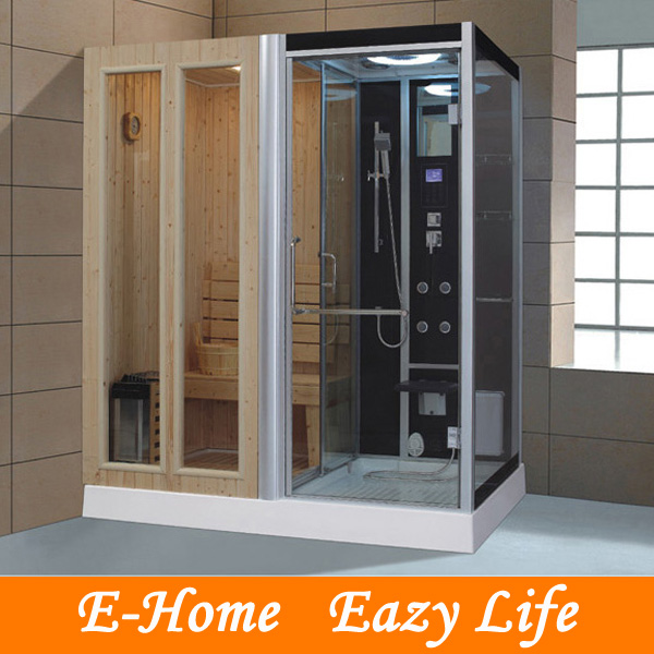 family steam sauna