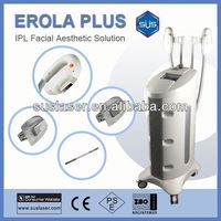 2013 best Hair removal machine S3000 CE/ISO beauty steam machine