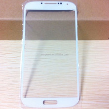 Front screen lens glass for Samsung galaxy S4 i9500 i9505 i337 white