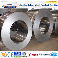 0Cr25Ni20 no.4 finish stainless steel stripes with good yield strength