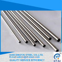 Stainless Steel Seamless Capillary Tube/Pipe Manufacturer