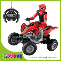 Hot item 4 channel kids gas powered rc motorcycles