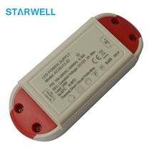 AT24U12-02 dc output 100-240V ac input 12V 2A LED Driver for strip light 24W constant voltage driver led