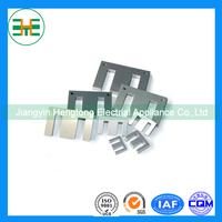 Transformer lamination core,silicon steel sheet