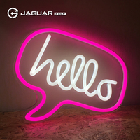 Custom Wholesale High Quality Soft Led Neon Sign