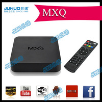 best android smart tv box Amlogic S805 Quad-Core hd live 4K UHD DVB -T2 internet tv box android external tv tuner box