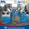 Factory directly supply metal tube roller Machine