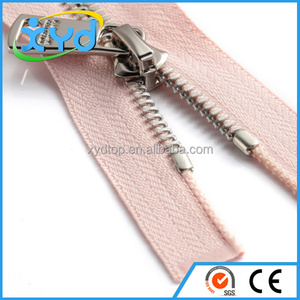 All kinds of manufactory brass, aluminum, plastic, derlin, nylon, invisible zipper, zipper long chain
