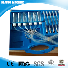 Portable common rail fuel injector flow <strong>tool</strong> from china supplier