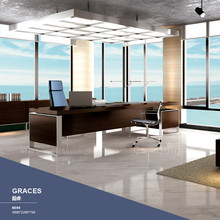 2017 modern office desk latest office table designs