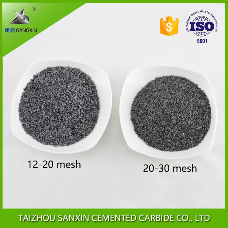 Carbide grit blocky size 5-80 mesh carbide grit supplier exported to Australia one ton per month carbide grits for agriculture