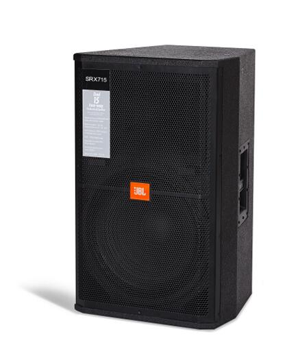 Srx715 Professional Audio Speaker 600 Watts 15 Inch for Stage Sound