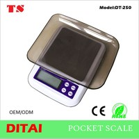 DITAI New Design Cup Kitchen Scale