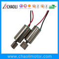 3.7V chaoli CL-0612-V coreless motor for electric toothbrush small size