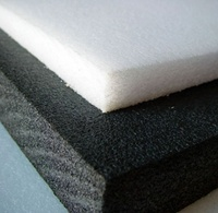 closed cell polyethylene foam board/ expansion joint filler board