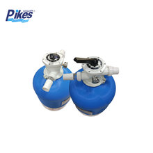 Good for Thailand market Pool projects Swimming pool industrial sand filter