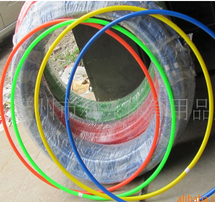 2016 hot sale PE professional hula hoop ring prices