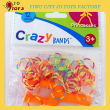 Wholesale New Designs DIY Silicone Loom Bands
