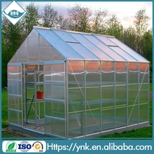 mini low cost agricultural one stop gardens greenhouse parts used for sale