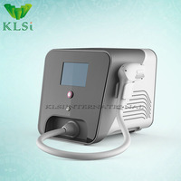 shr hair removal machine / beauty equipment diode laser permanent depilation diode laser hair removal big spot size