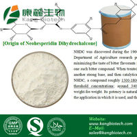Flavor Enhancer for Ice Cream Neohesperidin Dihydrochalcone Powder