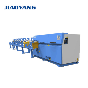 Jiaoyang Wire Straightening and Cutting Machine With Factory Price