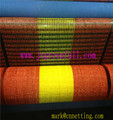 road safety barrier netting
