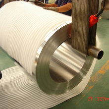 Color Coated Aluminum Coil grade 1100 ,3003