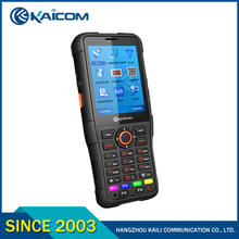 WDT520S Diagnosis Android PDA Handheld Barcode Scanner