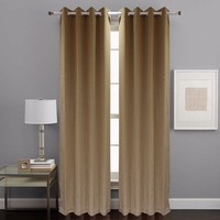 biggest factory in China specialize in curtain Islamic curtains