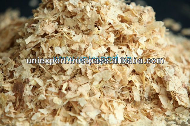Animal Bedding- Mix pine and rubber shavings