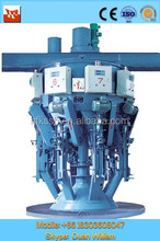 Fully automatic Cement Package Rotary Packing Machine