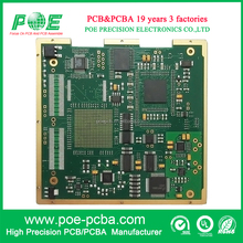 Shenzhen electronic manufacture pcba assembly services