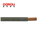 pvc insulated flexible cable wire slim power cable