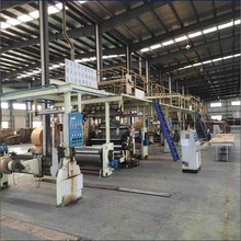 packaging machines for automatic corrugated carton box