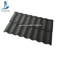 Nigeria building material/stone coated roof tile/zinc roof tiles zimbabwe