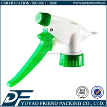 China manufacture professional Plastic Garden Trigger Sprayer 28/410 with long handle
