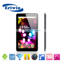 Low price ZX-MD7040 3g tablet mid with mtk8312 tablet pc