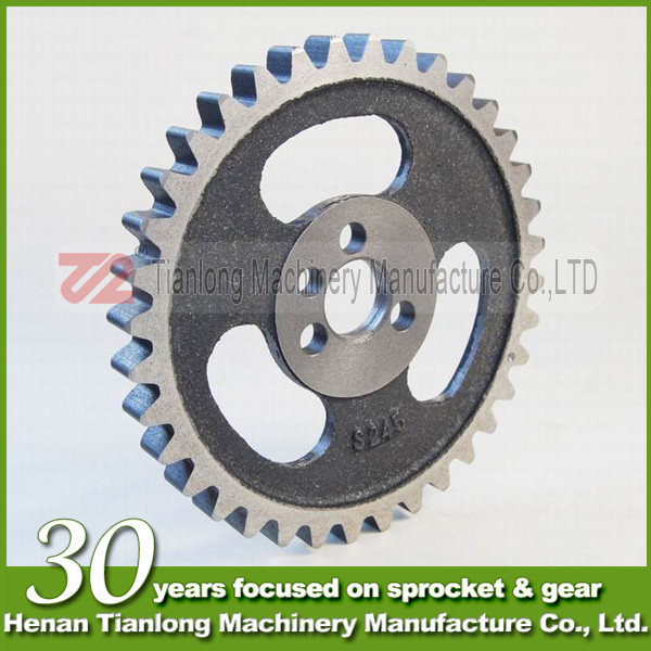 Tianlong S245 S-245 559444 Camshaft Timing Gear for GMC 5.3(324) V8 1957-55